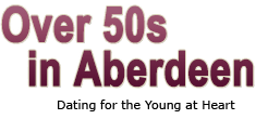 Over 50s in Aberdeen